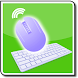 Wireless Mouse Keyboard - Androidアプリ