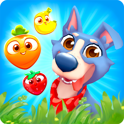 Farm Adventure (game)
