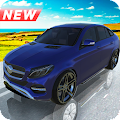GLE 350 Mercedes - Benz Suv Driving Simulator Game APK