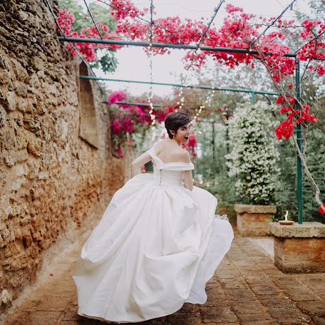 Wedding photographer Ilenia Tesoro (IleniaTesoro). Photo of 14.01.2017