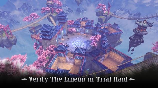 Taichi Panda 3: Dragon Hunter apk screenshot
