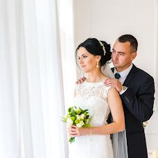 Wedding photographer Dmitriy Kravchenko (DmitriyK). Photo of 10.12.2017
