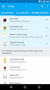 My Cocktail Bar Pro 2.2.4 APK + MOD (Unlocked) 2