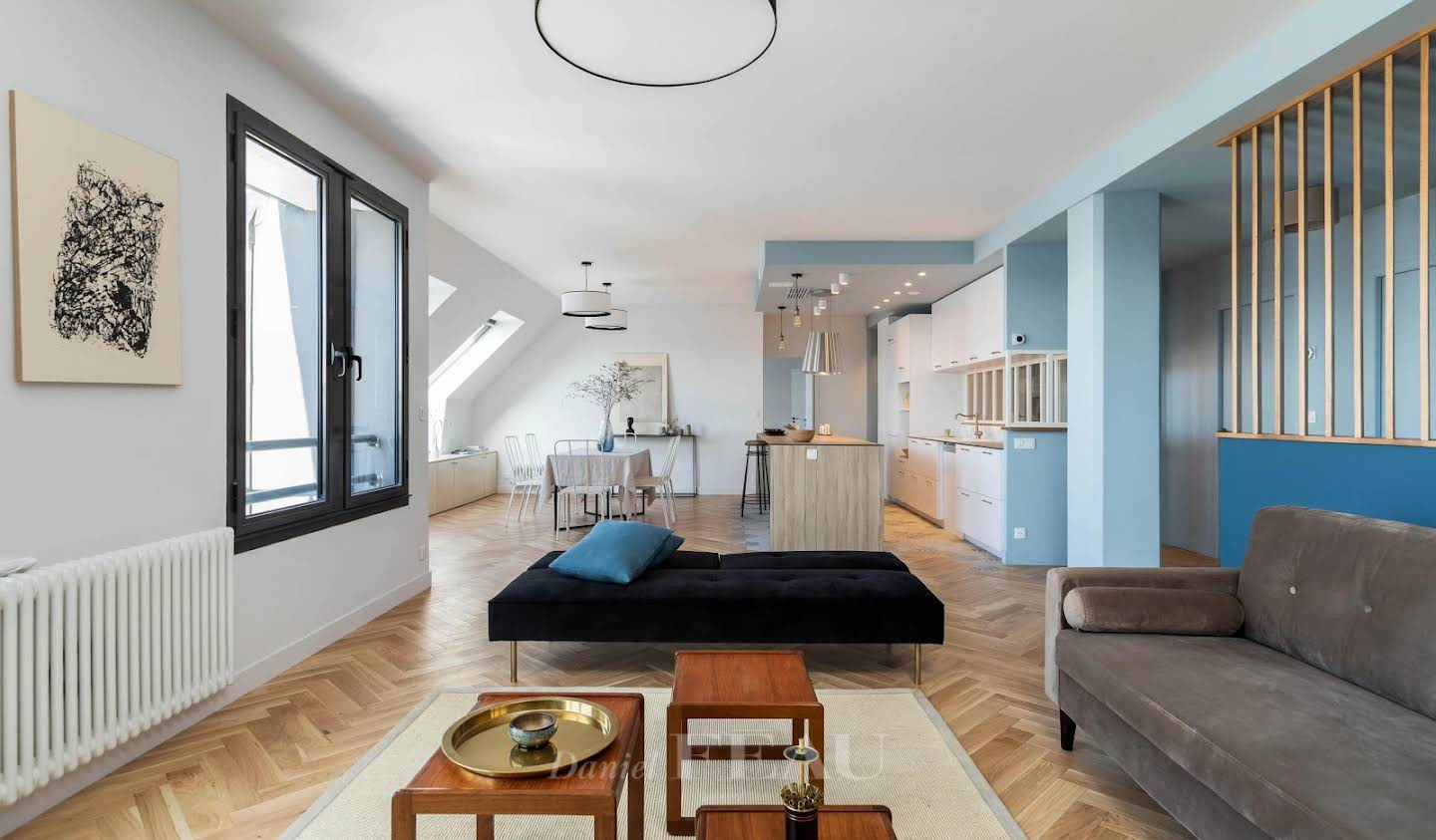 Appartement avec terrasse Le chesnay