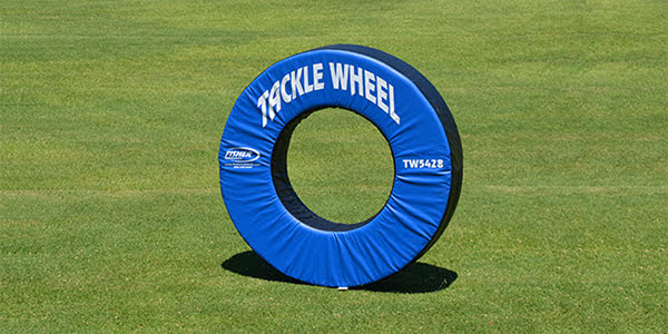 "54"" Tackle Wheel"