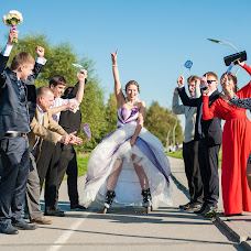 Wedding photographer Ivan Zabavnikov (STilliST). Photo of 04.11.2014
