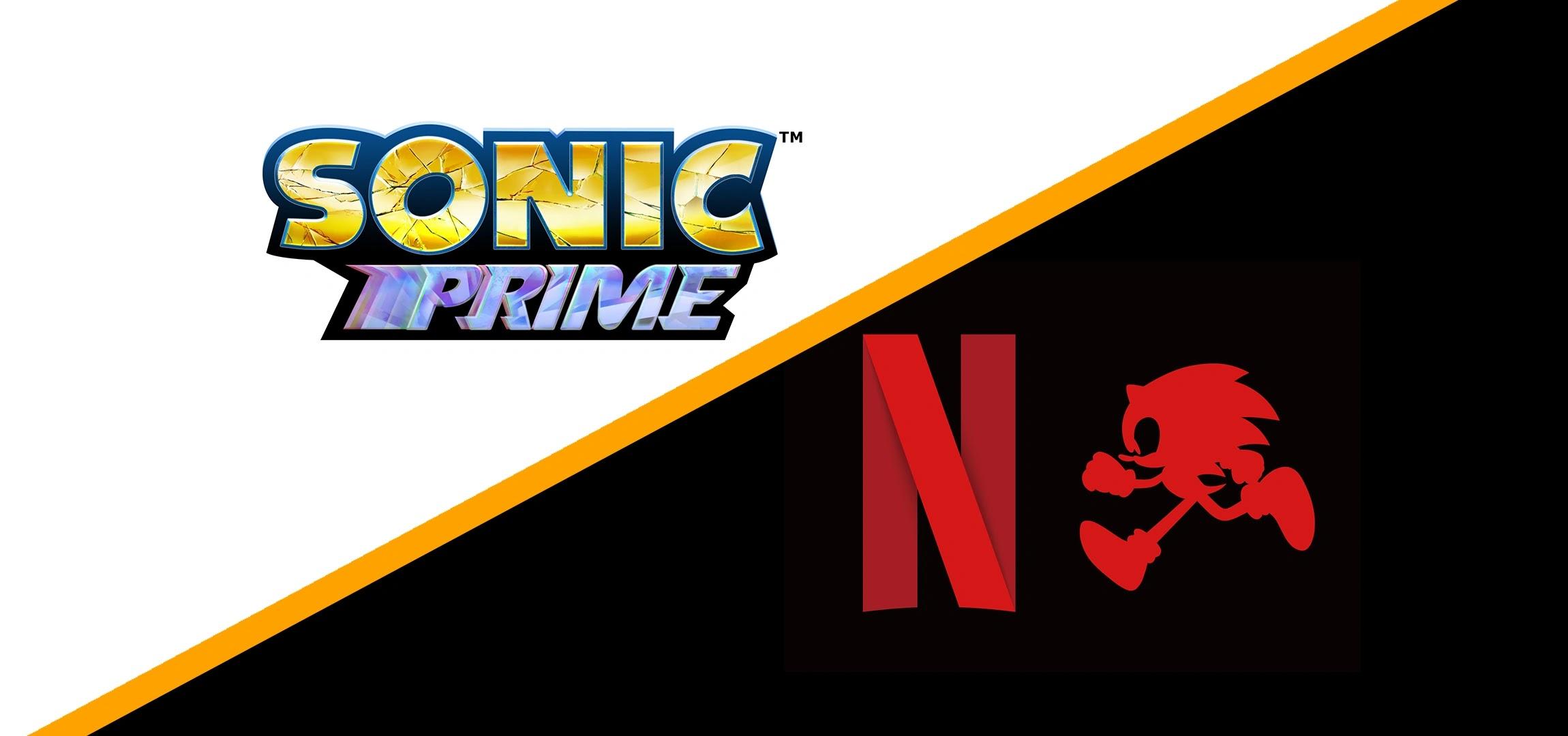 Nowe informacje o Sonic Prime
