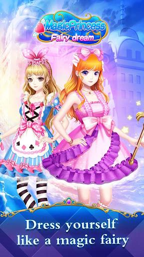 Magic Princess Fairy Dream 1.0.4 {cheat|hack|gameplay|apk mod|resources generator} 1