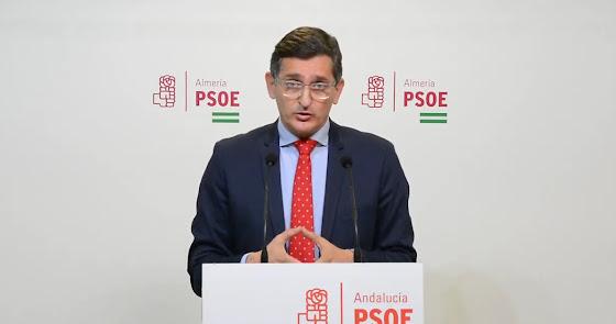 """""""El hospital de Roquetas se hará gracias a Pedro Sánchez"""", promete el PSOE"""