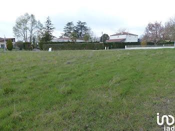 terrain à Saint-Lon-les-Mines (40)
