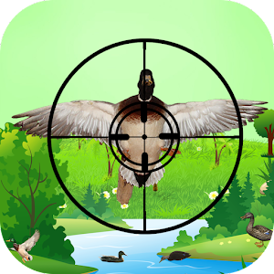 Duck Hunting 3D for PC and MAC