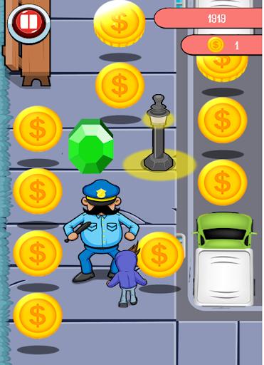 Robber vs police mafia boss 1.0 screenshots 4