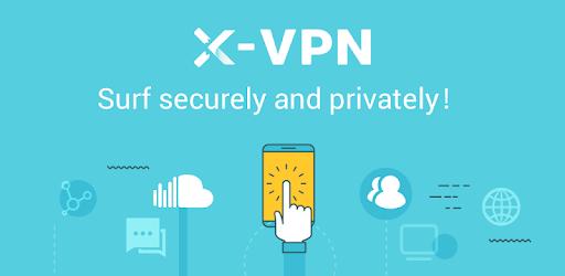 X-Vpn Premium Unlocked - Proxy Vpn Không Giới Hạn Miễn Phí