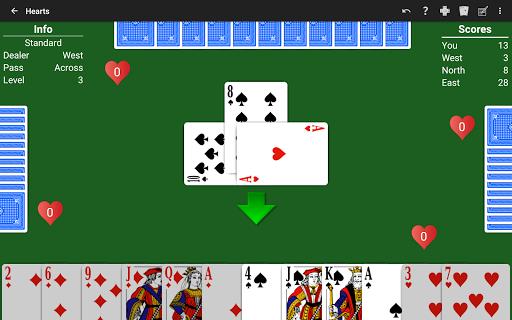 Hearts by NeuralPlay 3.22 screenshots 16