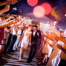 Wedding photographer Elliot Nichol (elliotnichol). Photo of 07.05.2018