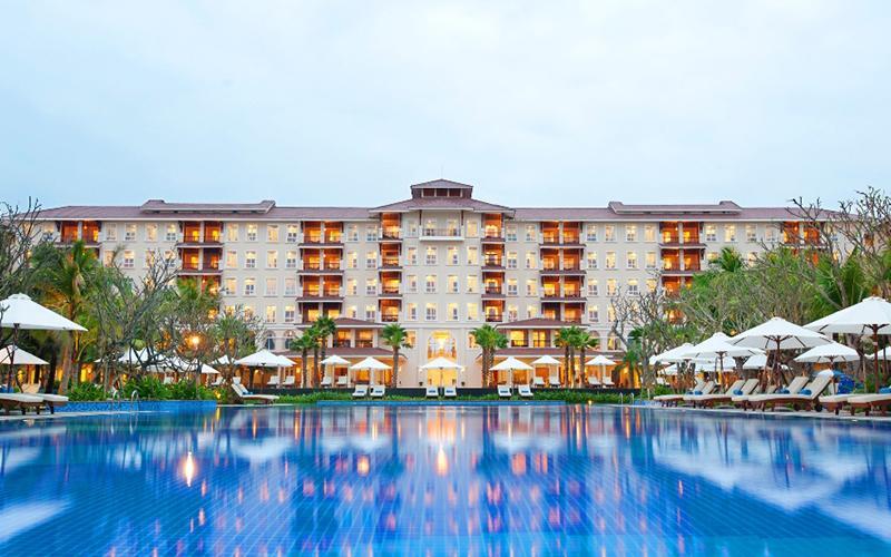 Top 3 khách sạn sang chảnh Đà Nẵng