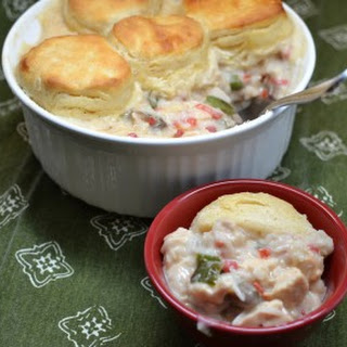 Chicken Pimento Casserole Recipes.