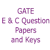 GATE Electronics Engineering