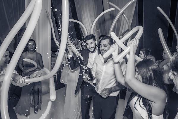 Fotógrafo de bodas Yssa Olivencia (yssaolivencia). Foto del 07.07.2017