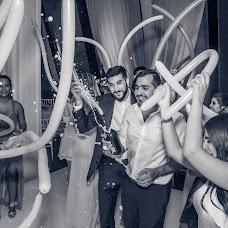 Wedding photographer Yssa Olivencia (yssaolivencia). Photo of 07.07.2017