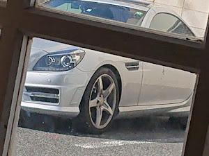 SLK R172 SLK200 MT AMGパッケージのカスタム事例画像 nyaokiさんの2020年11月04日12:54の投稿