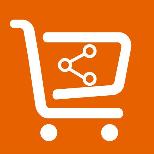 Shareshops Icon