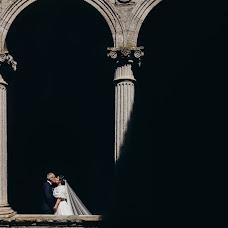 Wedding photographer Bruno Garcez (BrunoGarcez). Photo of 16.05.2018