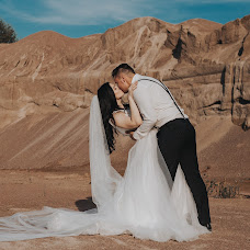 Wedding photographer Viktoriya Sklyar (sklyarstudio). Photo of 03.10.2018