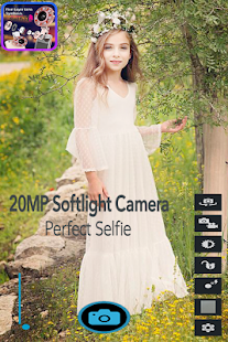 Selfie Full HD Camera - náhled