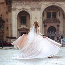 Wedding photographer Olga Kozchenko (OlgaKozchenko). Photo of 15.03.2018