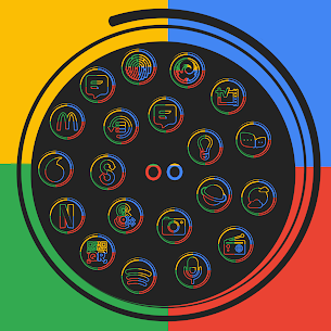 Goody Icon pack 1