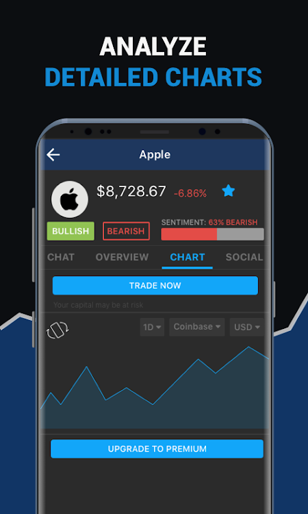 Finance Market Forex Investing Bonds Stocks Android Apps -