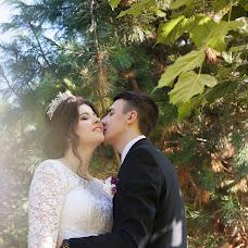 Wedding photographer Mariya Gromish (fsmile). Photo of 24.08.2018