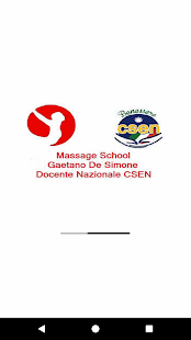 Gaetano De Simone Massage School - náhled