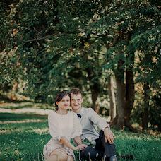 Wedding photographer Inga Dudkina (Ingrid). Photo of 05.11.2015