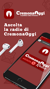 Cremonaoggi- screenshot thumbnail