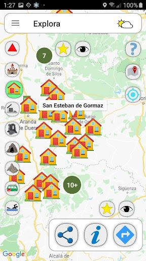 Explore Spain screenshot 7