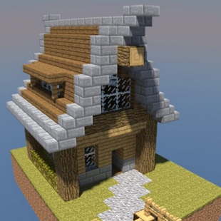 Desain Rumah Minecraft التطبيقات على Google Play