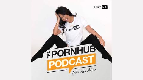 Pornhub Podcast Image