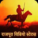 Rajputana Video Status icon