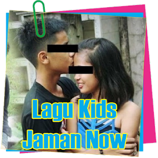 Mp3 Lagu Kids Jaman Now Hits - náhled