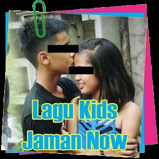 Mp3 Lagu Kids Jaman Now Hits - náhled