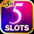 71_XxM5LbpbkiOj3g_kuLozQSrE3i4L8Lf180YjleE9eG0r-GZfj1jL69nCC0_go7I4=w48 High 5 Casino Free Vegas Slots 3.6.2 Apk