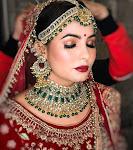 Professional Makeup Services I Bridal & Party Makeup