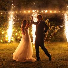 Wedding photographer Pavel Shuvaev (shuvaevmedia). Photo of 23.08.2017