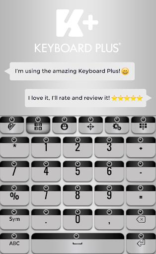無料个人化AppのCamera Keyboard|記事Game