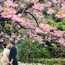 Wedding photographer Kenichi Morinaga (morinaga). Photo of 05.03.2017