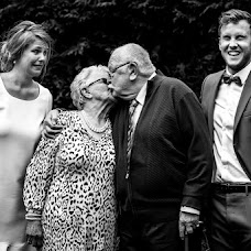Wedding photographer Nathalie Moors (nathaliemoors). Photo of 29.12.2017