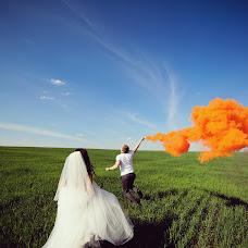 Wedding photographer Aleksandr Chervov (Chervovski). Photo of 09.07.2014