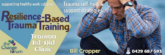 Resilience-Based Trauma Training